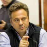 El empresario portuario Jorge Lechman, dialogó con Radio Universidad