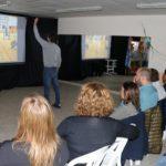 El centro 'Mamá Margarita' inauguró un innovador sistema de tele rehabilitación a distancia