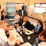 Consejo Asesor Observatorio Cuestión Malvinas sesionó en Tolhuin