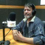 Comenzó el programa Tango en Grande por Radio Universidad, conducido por el periodista Ramón Taborda Strusiat