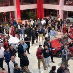 Celentano Motors presentó el nuevo Toyota Corolla en Río Grande
