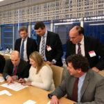 Tierra del Fuego obtuvo 200 millones de dólares en el mercado internacional