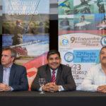 Lanzan la 32º Fiesta Nacional de la Trucha