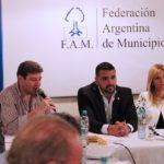 Los municipios exigen que se respete la fuente de financiamiento de las ciudades