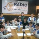 Reviví «Pequeños Sueños» en Radio Universidad