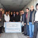 Casa de Justicia en Tolhuin cumplió 10 años de funcionamiento
