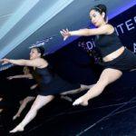 Exitosa jornada en el marco del Día Internacional de la Danza