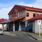 Se realizó un operativo de ablación de órganos en el Hospital Regional Río Grande