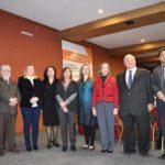 La Junta Directiva de la Red Iberoamericana de Escuelas Judiciales se reunió en Ushuaia
