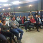 El Municipio avanza en el proceso de regularización de la tierra