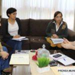 El municipio profundizará acciones de capacitación laboral y promoción del autoempleo