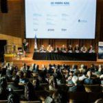 """Koremblit participó de la presentación de """"Horizontes Estratégicos para el Mar Argentino"""""""