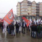 En el Día Internacional de los Trabajadores se realizaron actos y actividades en toda la provincia