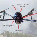 Tierra del Fuego utilizará drones y cámaras para detectar incendios forestales