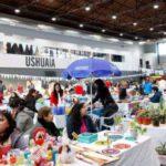 """El """"Cochocho"""" recibió a la Expo de emprendedores locales"""