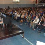 Más de 1200 docentes en la capacitación en primeros auxilios emocionales
