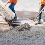 El consumo de cemento cayó un 21,9% en el primer trimestre en Tierra del Fuego