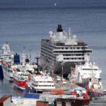 Ampliación del Puerto: concretan primer paso para su remodelación