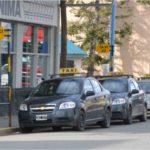 La tarifa de taxi aumentará un 11,5% en Ushuaia