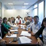El Ministro Koremblit participó del Comité Ejecutivo del COFECYT