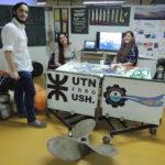 Concluyó exitosamente la Semana de la Ingeniería en la UTN