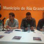 Por primera vez se presentó 'La Noche más Larga' en Río Grande
