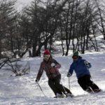 Abrió el Cerro Castor con más de 90 millones invertidos para este año