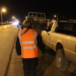 Las infracciones a las normas de tránsito son alarmantes