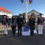 207 años en resguardo de la soberanía marítima argentina