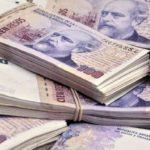 Bertone lleva gastados 21 millones de pesos en publicidad