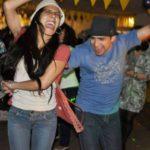 El Club de Leones realizará 'El Baile del Sombrero'