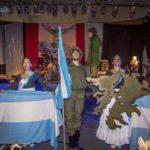 Se viene el 3° Festival de la Canción 'Malvinas Argentinas'