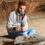 CONICET investiga un tesoro arqueológico en Neuquén