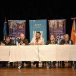 Vuoto realizó el lanzamiento oficial de 'La Noche Más Larga'