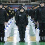 96 nuevos policías al servicio de la comunidad de Río Grande