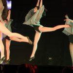 Con dos veladas multitudinarias y cientos de bailarines sobre el escenario se desarrolló 'El Arte del Movimiento'