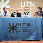 Programa de Fortalecimiento de Equipos de Vinculación Tecnológica en la Regional del Neuquén
