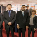 Martinioni juró como nuevo ministro de Ciencia y Tecnología
