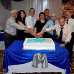 Club San Martín: 80 años de notable historia
