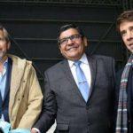 El Gobierno nacional construirá la Planta de tratamiento cloacal más importante de Tierra del Fuego