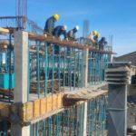 Los trabajadores de la UOCRA, paralizados hasta después de la veda