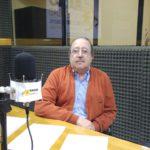 El Ingeniero Schoua pasó por Radio Universidad (93.5)