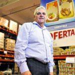 En Radio Universidad (93.5), Víctor Fera confirmó que Maxiconsumo abrirá dos sucursales en Tierra del Fuego