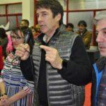"""""""La Nación está invirtiendo cuatro mil millones en Tierra del Fuego"""""""