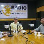 En Radio Universidad (93.5) te contamos los detalles del futuro parque eólico
