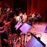 La Banda Municipal de Música festejó el aniversario de la ciudad