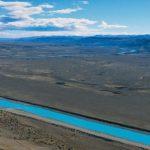 Continúa el análisis del impacto ambiental del aprovechamiento hidroeléctrico del río Santa Cruz