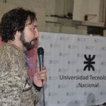 Destacada convocatoria en el taller de convivencia escolar saludable en la UTN