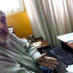 Entrevista con el ex director del CADIC, Jorge Rabassa