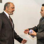 El Dr. Manuel Isidoro López juró como Juez de Ejecución en el Distrito Judicial Sur